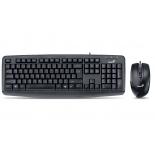 комплект Genius KM-100X черный