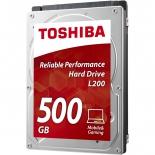 жесткий диск Toshiba HDWJ105UZSVA 500 Gb