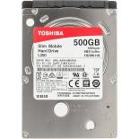жесткий диск Toshiba HDWK105UZSVA 500Гб