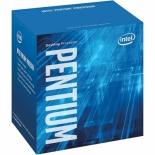 процессор Intel Pentium G4600 (3.60ГГц, LGA1151) BOX