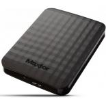 внешний жёсткий диск Seagate (Maxtor) STSHX-M401TCBM