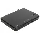 DVD-плеер BBK DVP033S, темно-серый