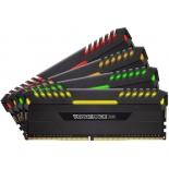модуль памяти Corsair CMR32GX4M4C3333C16 (DDR4 32 Gb, 4x8 Gb, 3333 MHz)