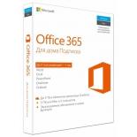 программа офисная MS Office 365 Home (6GQ-00738)