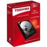 жесткий диск Toshiba HDWD130EZSTA P300 (SATAIII, 3000Gb, 7200rpm)