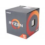 процессор AMD Ryzen R5-1500X (AM4, 3600MHz) BOX