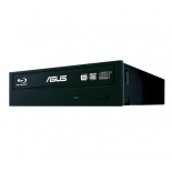 оптический привод Asus BW-16D1HT/BLK/G/AS Blu-Ray, черный