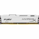 модуль памяти DDR4 8192Mb 2400MHz Kingston HyperX Fury Series HX424C15FW2/8