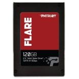 жесткий диск SSD Patriot Memory PFL120GS25SSDR 120Gb SATA3