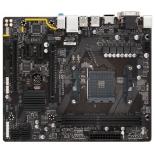 материнская плата Gigabyte GA-A320M-HD2 Soc-AM4 AMD A320 mATX DDR4