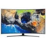 телевизор Samsung UE49MU6670U, Черный