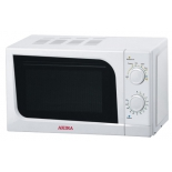 микроволновая печь Akira P70H20P-FY1, белая