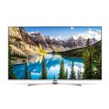 телевизор LG 43UJ675V 43