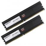 модуль памяти AMD DDR4 R7416G2606U2K 16Gb