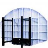 аксессуар для тренажёра Универсальный крепеж для баскетбольного щита DFC 68628