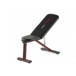 тренажер силовой Weider Pro Multi-Purpose Utility Bench 15927, (cиловая скамья)