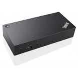 док-станция для ноутбука Lenovo ThinkPad 40A90090EU USB-C Dock