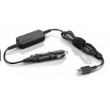 блок питания для ноутбука Lenovo 65W DC Travel Adapter (0B47481) черный