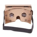 VR-очки HOMIDO cardboard v1.0 (картон, для смартфона 4 - 4.5'')