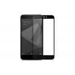 защитное стекло для смартфона Aiwo для Xiaomi Red Mi Note 3/Red Mi Note 3 Pro/Red Mi Note 2 Pro, черное