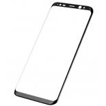 защитное стекло для смартфона Glass Pro для Samsung S8 Plus SM G955F, черное