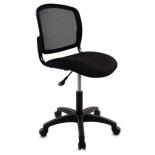 компьютерное кресло Бюрократ CH-1296NX, черное