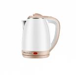 чайник электрический KELLI KL-1320, Белый