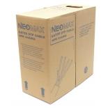 кабель (шнур) NeoMax (NM10001), Белый