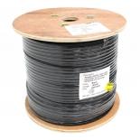 кабель (шнур) NeoMax (NM10041), Черный