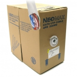 кабель (шнур) NeoMax (NM10601), Белый