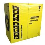 кабель (шнур) Power Cube (PC-FPC-5004E-SOL), Серый