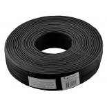 кабель (шнур) Gembird TC1000S/BL-100M, Черный