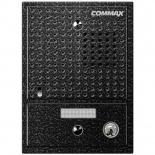 домофонная панель вызова Commax DRC-4CGN2 PAL, Черная