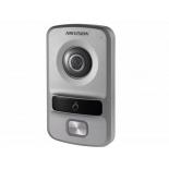 домофонная панель вызова Hikvision DS-KV8102-IP, Серая