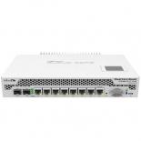 роутер Mikrotik CCR1009-7G-1C-1S+PC