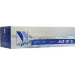 картридж для принтера NV Print Samsung MLT-D115L, Черный
