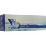 картридж для принтера NV Print совместим с HP CF213A/Cartridge731, Пурпурный