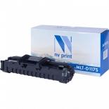 картридж NV Print Samsung MLT-D117S, Черный