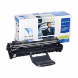 картридж NV Print Samsung MLT-D119S, Черный