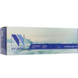 картридж для принтера NV Print HP LJ Pro M251/276 (CF210X/Cartridge731H), Черный