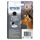 картридж для принтера Epson C13T13014012, Черный