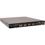 коммутатор (switch) Qlogic SB5800V-08A, Черно-серый