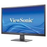 монитор ViewSonic VA2407h, черный