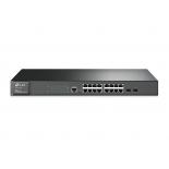 коммутатор (switch) TP-Link T2600G-18TS (TL-SG3216)