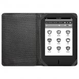 чехол для ebook VivaCase VUC-CM006-bl (универсальный, 6''), чёрный