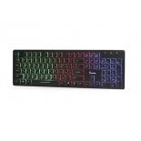 клавиатура Smartbuy One 305 (SBK-305U-K) черная