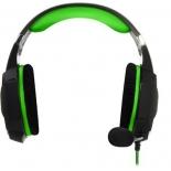 гарнитура для ПК SmartBuy Rush Viper SBHG-2100 черно-зеленая
