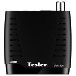 ресивер Tesler DSR-220, черный