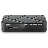 ресивер BBK SMP023HDT2, темно-серый
