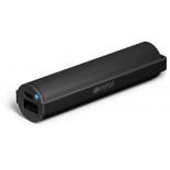 аксессуар для телефона Внешний аккумулятор Hiper SP2600 (2600 mAh), черный